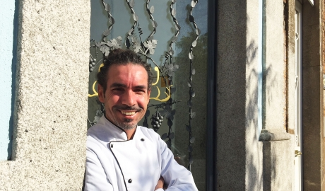 Chef no Bolhão: Chef Victor Rodrigues